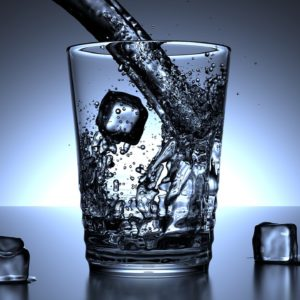 6 Benefits of Drinking Water