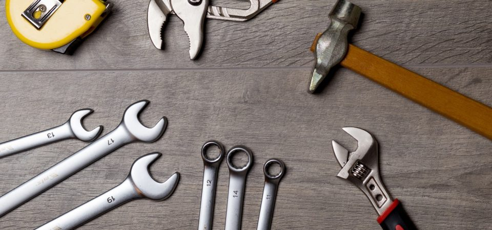 7 Household Tools You Can't Live Without
